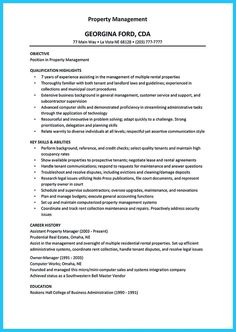 Assistant Property Manager Resume Template Since We Care About You And We Want You Who Don't Have The Job