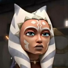 Asoka Tano, Clone Wars, For Stars, Star Wars, Internet, Characters, Cosplay, Comics, Big