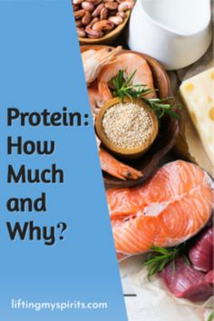 Whether you're an omnivore or strictly plant-based with your food choices, you need #protein. And maybe more than you're eating now. Learn how to figure out how much you should have each day. #getfittips #healthyeating #macros #nutrition Easy Healthy Recipes, Get Healthy, Healthy Eating, Healthy Meals, Keto Meal Plan, Meal Prep, Food Prep, Nutrition Information, Diet And Nutrition