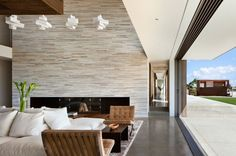 Sagaponack House by Bates Masi Architects