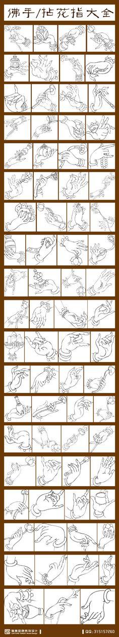 Kerala Mural Painting, Buddha Painting, Buddha Art, Traditional Paintings, Traditional Art, Thangka Painting, Tibetan Art, Thai Art, Desenho Tattoo