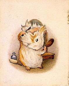 The Amiable guinea-pig, 1917