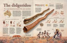 The Didgeridoo