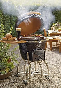 The best backyard cook outs!