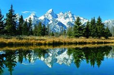 wyoming mountains | Posted By: Happy Jack