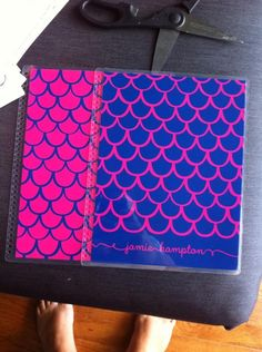 New covers= in love! #ECLifePlanner14