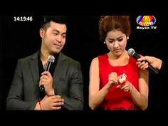 Bayon TV, The Style Cambodia, 23 January 2016 Part 03, Alex Zura, Sing Kuan