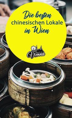 Wie wäre es mal mit chinesischem Essen? Wo die besten Chinarestaurants in Wien sind, seht ihr hier. Restaurant Bar, China, Vienna, Dream Big, Sailing, Travel Tips, Roads, Outdoor, Restaurants
