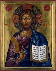 Son Of God, Orthodox Icons, Holy Quotes, Jesus Christ, Christianity, Mona Lisa, Faith, Artwork, Movie Posters