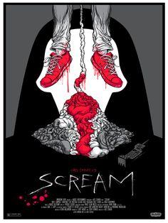 Scream / Alex Pardee