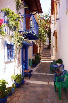 ~Skiathos Island, Greece~