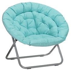 Hang-A-Round Chair - Pool PB Teen. Lizzie's FAVORITE color!