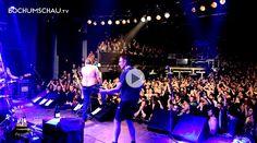 """Die Punkband """"Die Kassierer"""" erobert seit 30 Jahren die Herzen profunder Musikkenner. Die Bochumschau zeigt das  Jubiläumskonzert in der Zeche Bochum."""