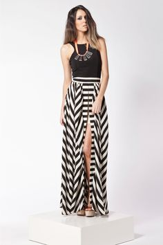 Darling Nights Maxi Skirt by #finderskeepersthelabel #8thstory #maxidress #fashion