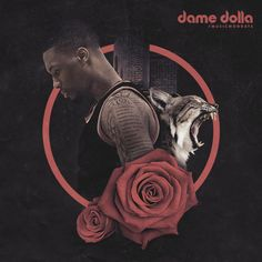 Dame Dolla (Damian Lillard) - #MusicMondays
