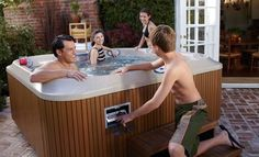 Jacuzzi Hot Tubs Error Codes & Information