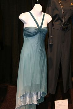 Starbuck dress... maybe for bsg party