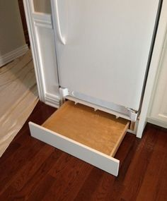 Secret drawer ideas – perfect for hiding things in plain sight