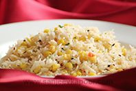 Chilli Corn Rice