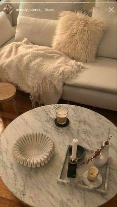 First Apartment, Dream Apartment, Dream Home Design, Home Interior Design, Room Ideas Bedroom, Bedroom Decor, Aesthetic Room Decor, Dream Rooms, My New Room