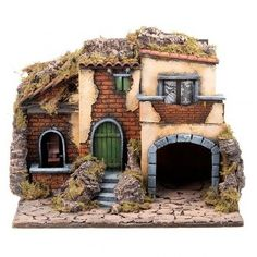 1 million+ Stunning Free Images to Use Anywhere Christmas Nativity Scene, Wargaming Terrain, Free To Use Images, Ceramic Houses, High Quality Images, Home Art, Decoration, Rome, House Design