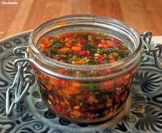 Tip: Frische Chilis haltbar und gut dosierbar machen