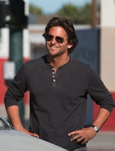 32ec2a9741637 See 20 Pictures of Bradley Cooper Looking Hot in The Hangover Part III