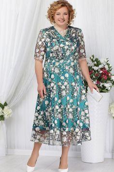 Платье Ninele 2155 Big Dresses, Bridesmaid Dresses Plus Size, Plus Size Maxi Dresses, Lace Dress Styles, African Lace Dresses, Elegant Maxi Dress, Chiffon Evening Dresses, English Dress, Big Size Fashion