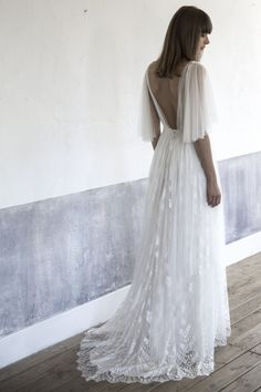 robe de mariée Archives - Le Blog de Madame C