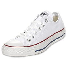 buy popular 1857a 6dd37 Converse Chuck Taylor Low Top Mens Casual Shoe I will always love converse  for the rest