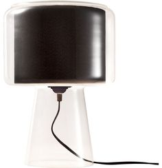 Jetson Table Lamp Black modern-table-lamps