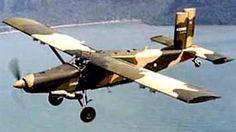 Fairchild Hiller AU-23 Peacemaker