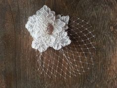 Image result for lace hair piece