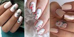 paznokcie 2019 lato - Szukaj w Google Nails, Google, Beauty, Finger Nails, Ongles, Beauty Illustration, Nail, Nail Manicure
