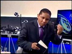 Quem são o três espíritos imundos, semelhantes a rãs de Apocalípse 16:13? Arena do futuro. - YouTube