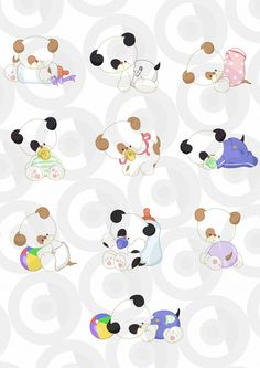 Clipartopolis.com - Digitizer's Heaven Baby Stickers, Baby Clip Art, Card Sentiments, Cute Clipart, Cute Backgrounds, Baby Scrapbook, Animal Paintings, Cartoon Drawings, Illustrations