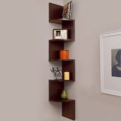 Escritorio Moderno Minimalista - Mesa Para Pc Con Cubos - Bs. 349.990,00
