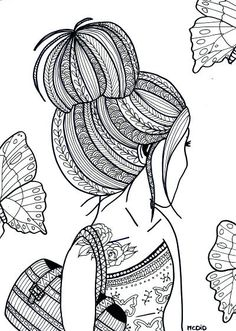 Free Printable Coloring Pages For Teens Italien Forum Info Throughout
