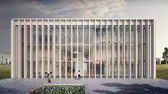 KAAN Architecten inaugura filial em São Paulo e divulga projeto da Faculdade de Medicina de São José dos Campos
