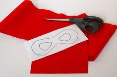 Teenage Mutant Ninja Turtle Party Ideas: Costume & Decor http://wp.me/p4nAhc-2d1 #TMNT #DIY #birthday