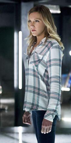 Arrow 4x18 - Laurel Lance (Katie Cassidy) HQ
