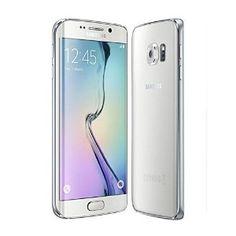 Samsung Galaxy S6 Edge SM-G925 32GB White Factory Unlocked GSM Phone - International Version -   - http://www.mobiledesert.com/cell-phones-mp3-players/samsung-galaxy-s6-edge-smg925-32gb-white-factory-unlocked-gsm-phone-international-version-com/