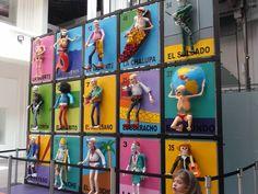 Museo de Arte Populaire - Mexico City