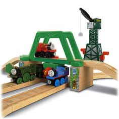 14 best thomas wooden railway fisher price images in 2014 thomas rh pinterest com