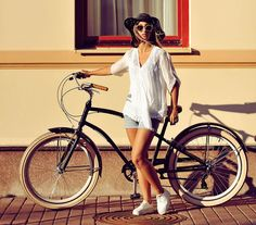 Classically Cool: Spotlight on the Iconic Cruiser Bike