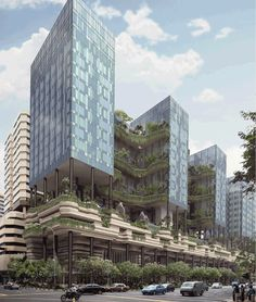 Hotel operator Pan Specific is set to open ParkRoyal on Pickering Hotel and Spa in Singapore, based on a hotel-in-a-garden concept, at the end of November.