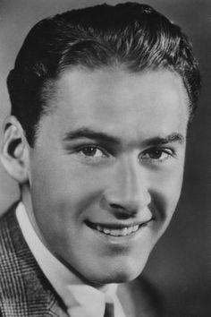 Errol Flynn (1909-1959), Australian actor.