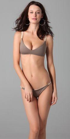 Basta Surf Tamri Ribbon Bikini, $187.00  #BastaSurf