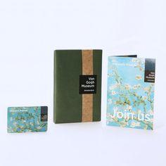 Vincents Vriendschap cadeau - Van Gogh Museum shop