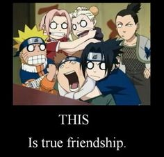 funny friend photos anime - Google Search